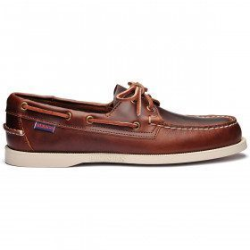 Docksides Leather Waxed...