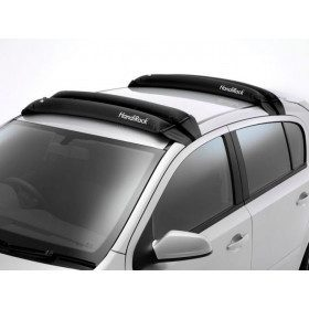 Inflatable roof bars