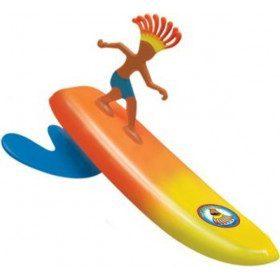 Surfer Dudes Beach Game