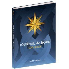 Journal de bord- livre d'or , de Bloc Marine