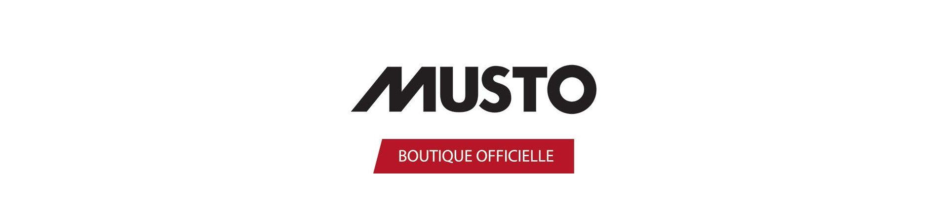 Musto Shop