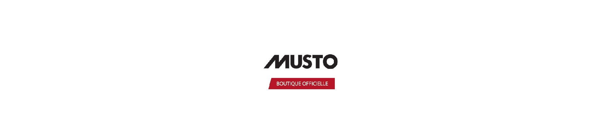 Musto Inshore et Coastal