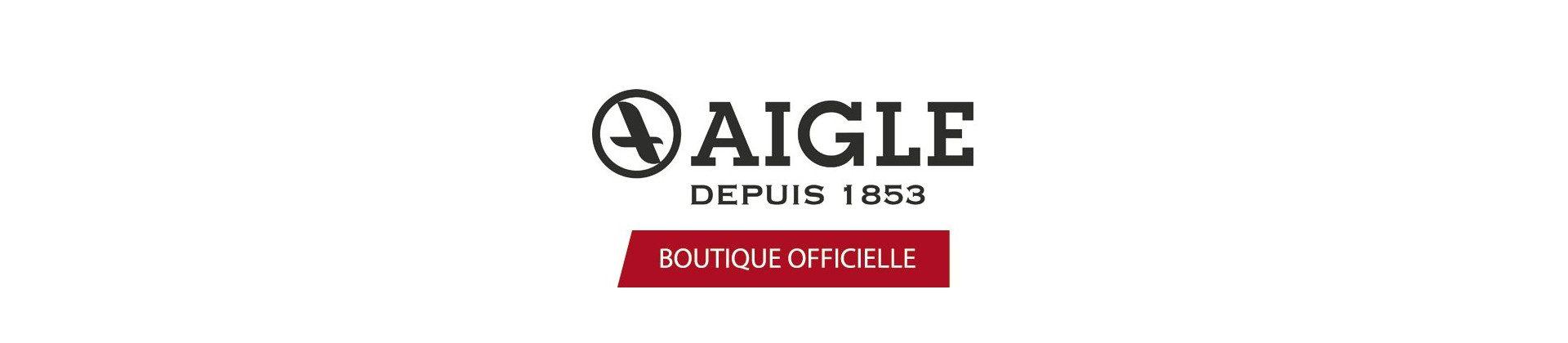 Bottes Caoutchouc Aigle