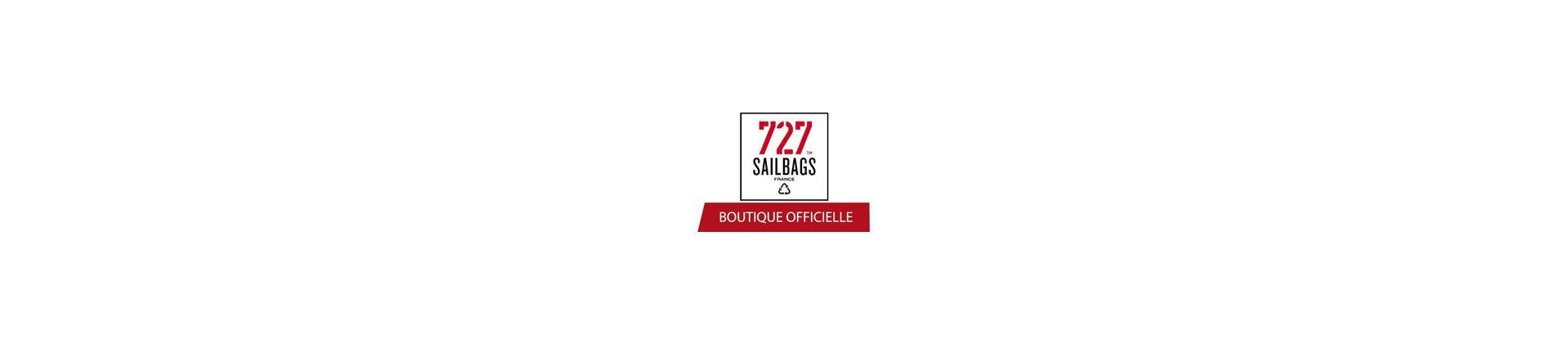 Vêtements et Accessoires 727 Sailbags