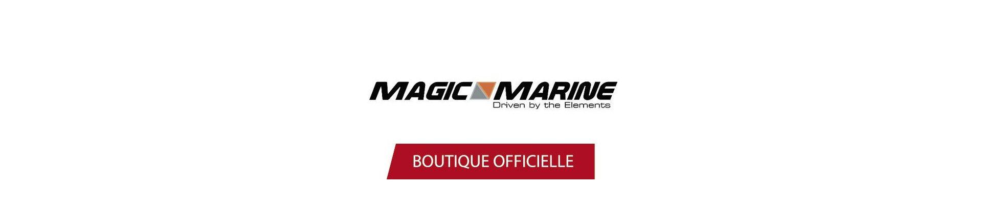 Accessoires Magic Marine
