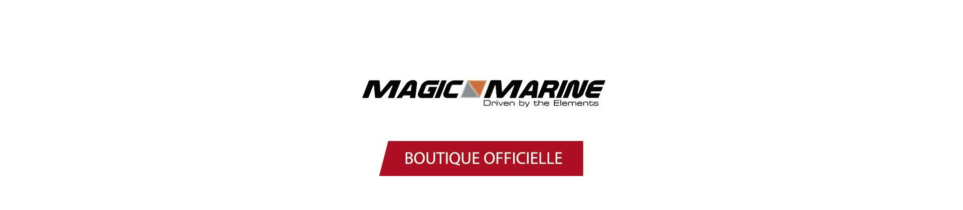 Bottillons Magic Marine