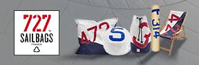 sac en voiles recyclées 727