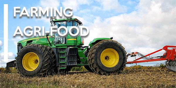Espace pro Agriculture