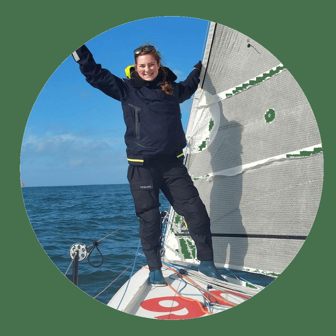 Marine Le Gendre
