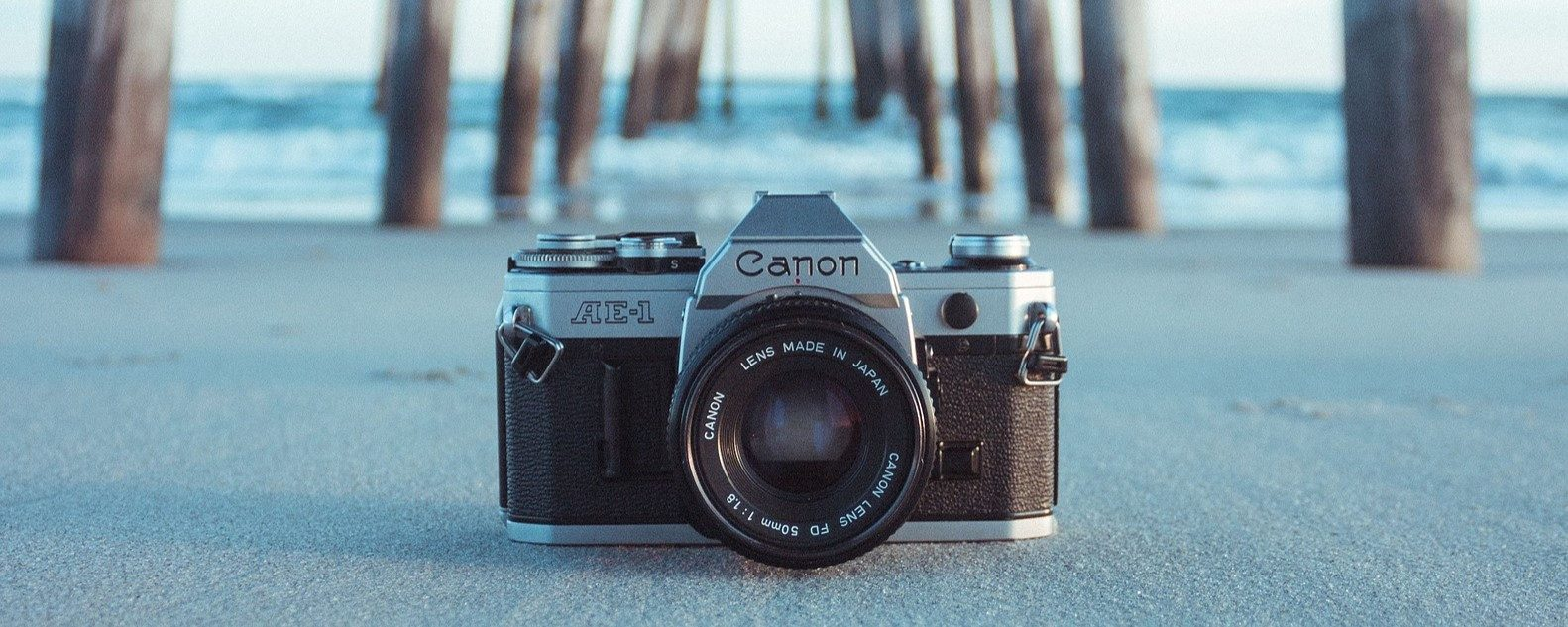 Protéger son appareil photo à la plage ou en bateau Picksea - SAS Nauting