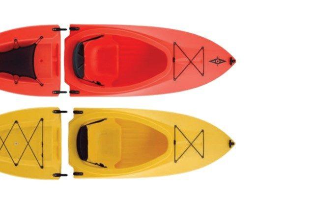 Le kayak modulable : 5 bonnes raisons de l'adopter Picksea - SAS Nauting