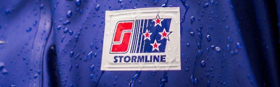 Stormline, la marque des pros de la pêche chez Picksea Picksea - SAS Nauting