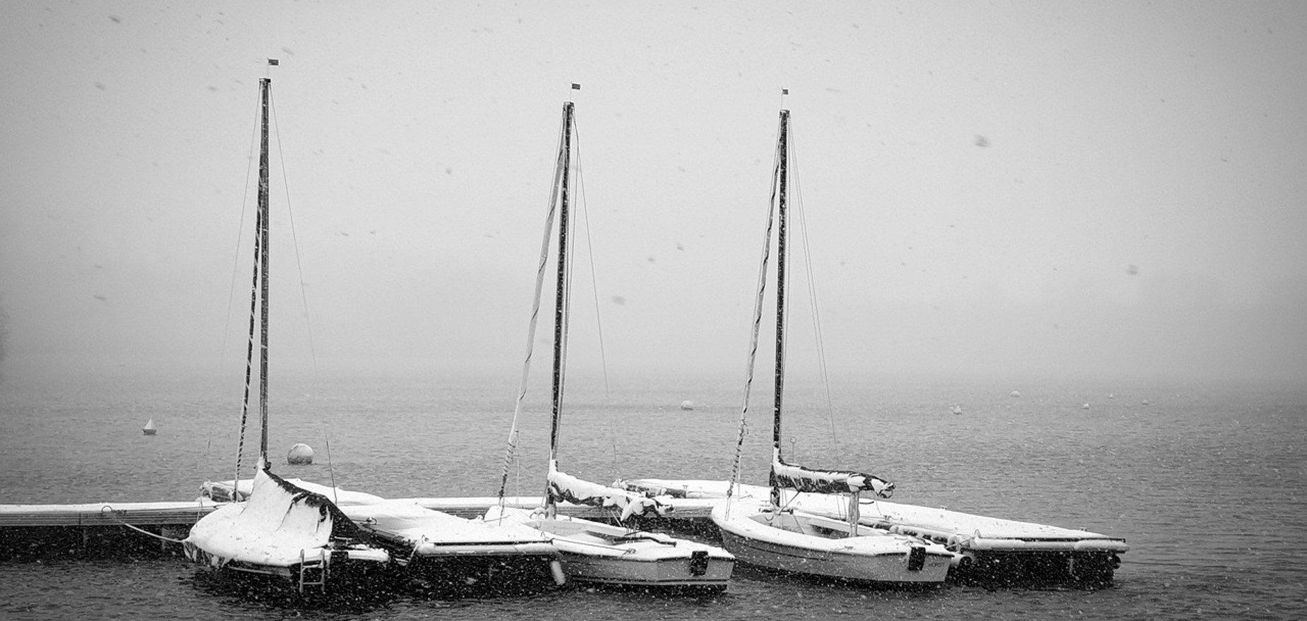 Tout savoir pour un hivernage réussi Picksea - SAS Nauting