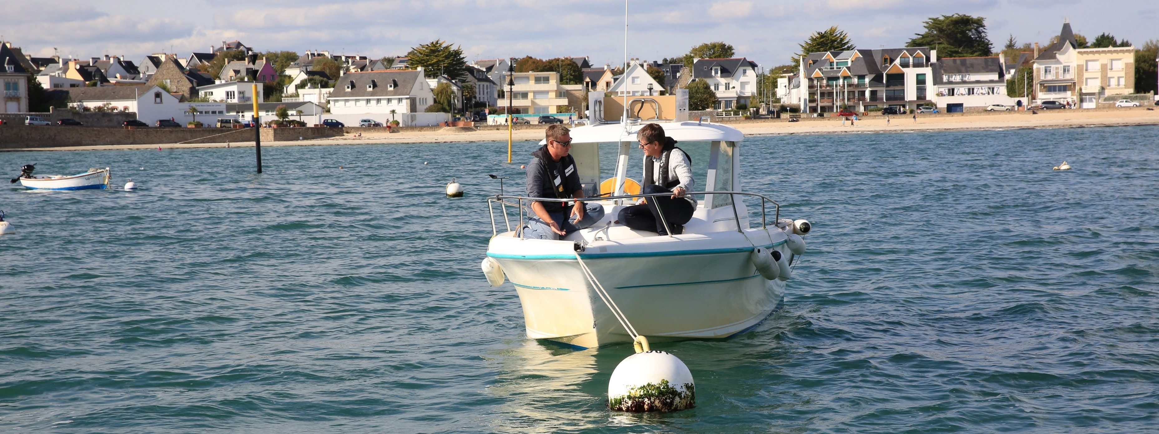 Où apprendre à naviguer ? Picksea - SAS Nauting
