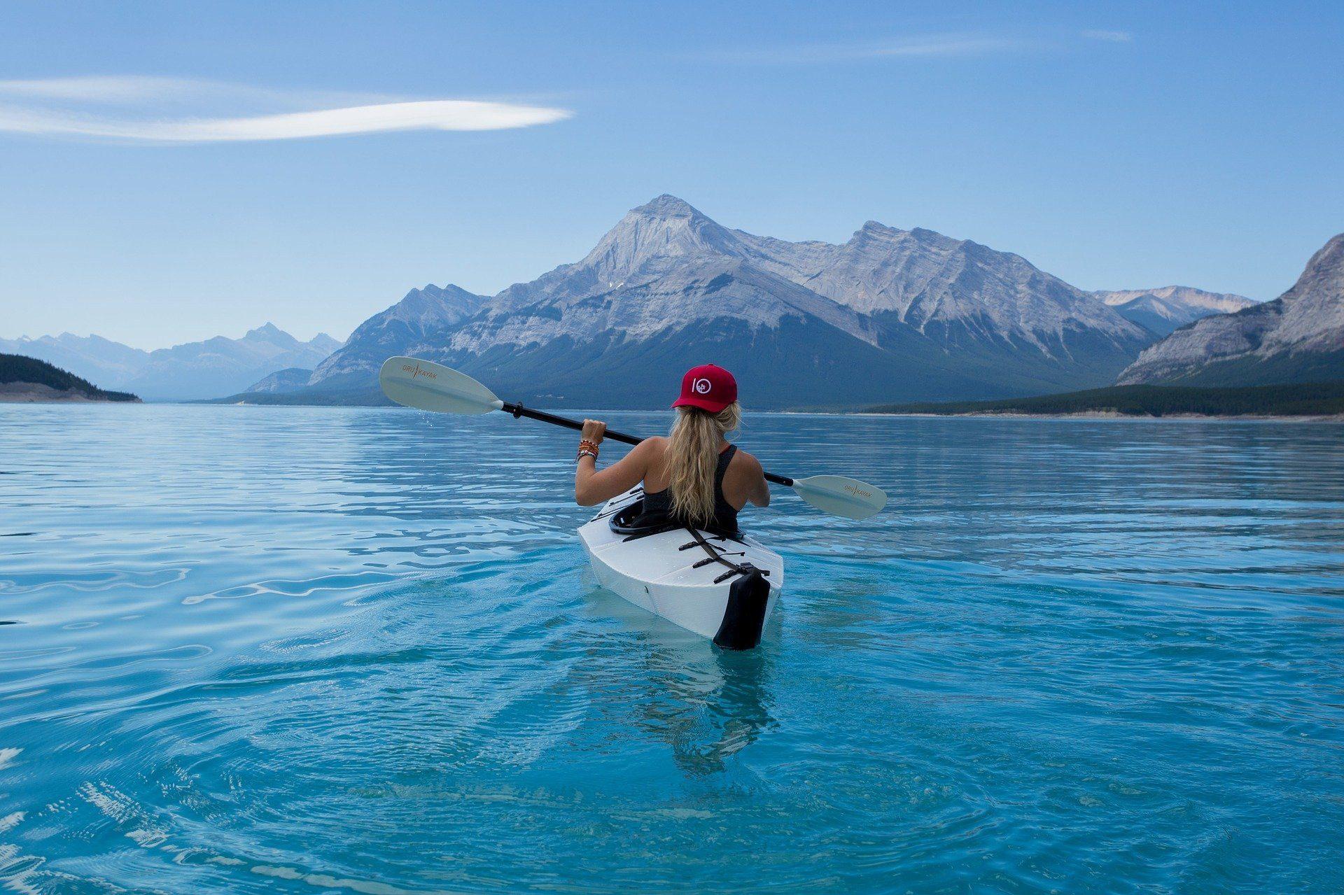 Où pratiquer du kayak en Europe et dans les pays nordiques ? Picksea - SAS Nauting