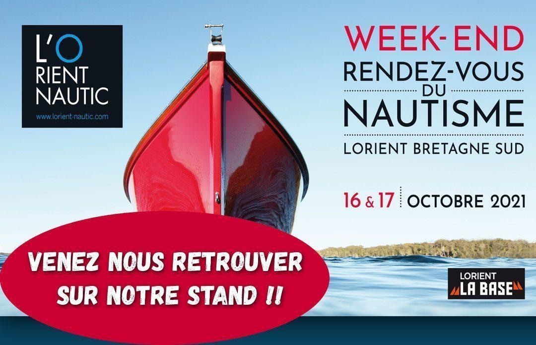 Picksea au Rendez-vous du Nautisme de Lorient